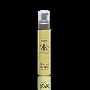 MK3 Revitalizing Perm Treatment Bouncy Mousse