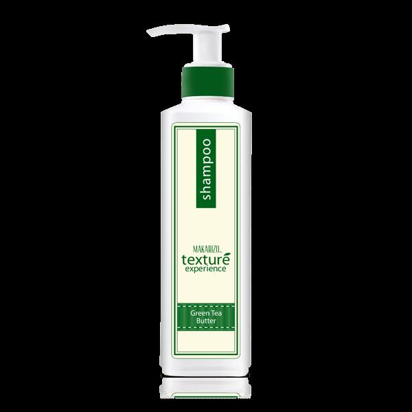 Texture Experience Shampoo Green Tea Butter